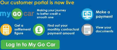 My Go Car Customer Portal