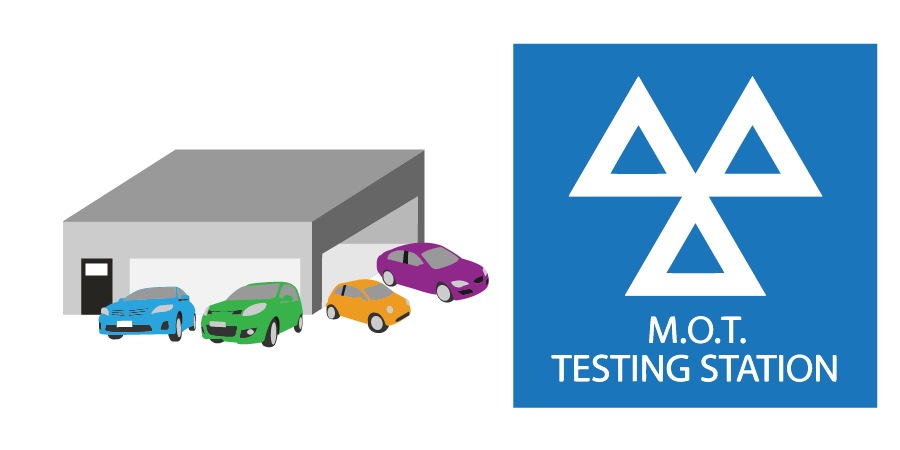 What happens during an MOT?