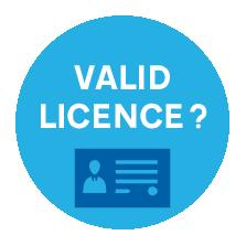 valid-licence