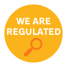 we-are-regulated