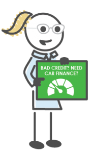 bad credit? need finance