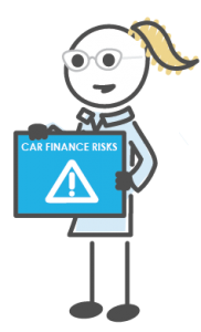 car finance risks