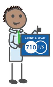rating-and-scale