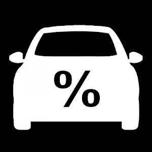 car-percentage