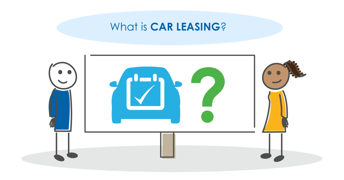 What is car leasing?