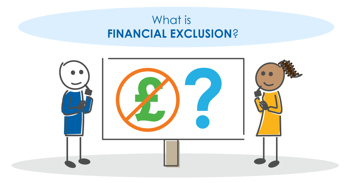 Bad Credit and Financial Exclusion