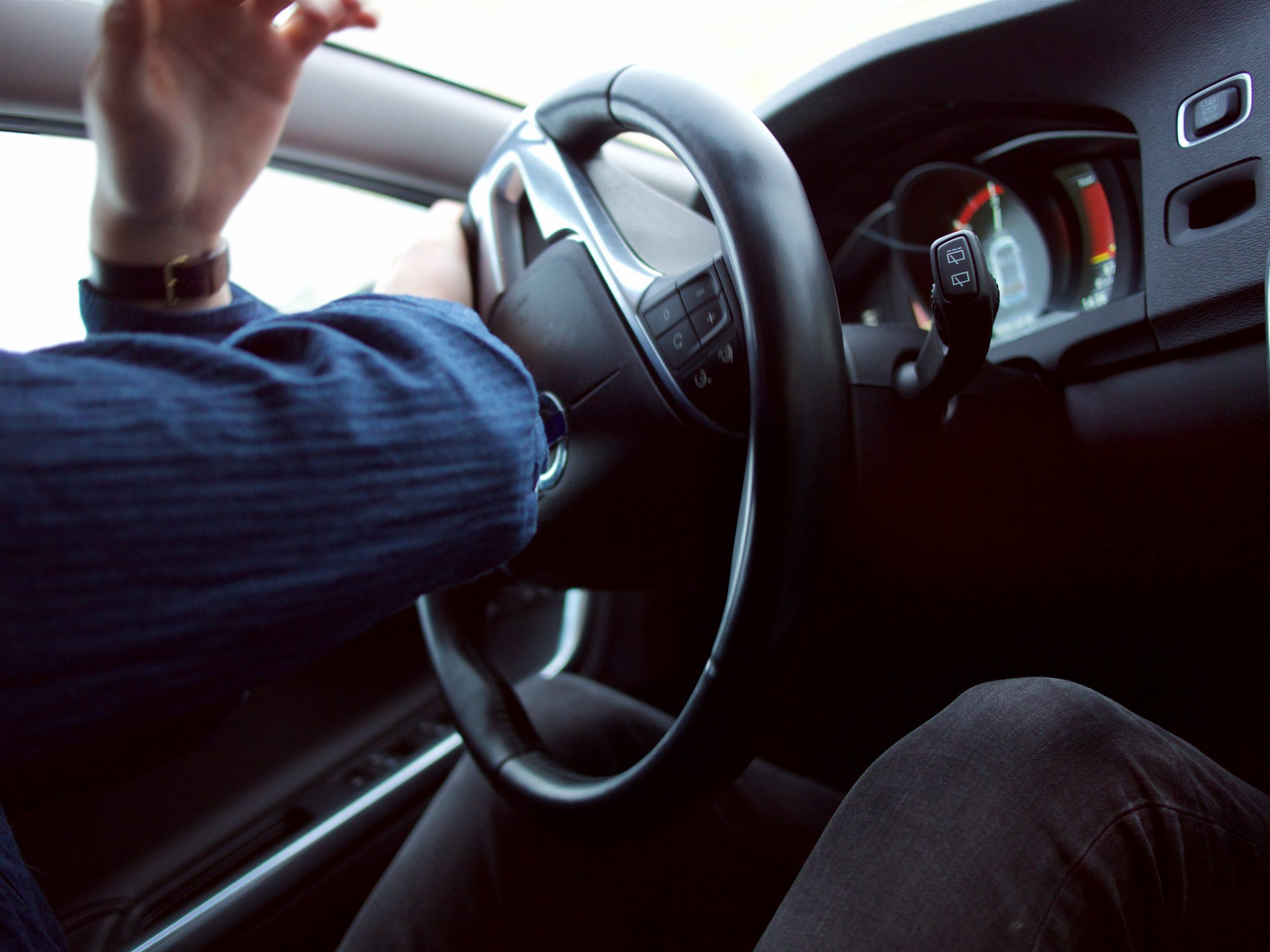 car-steering-man